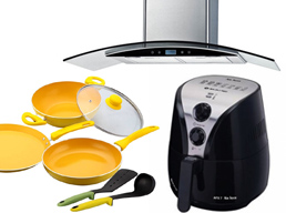 4 must have kitchen appliances replace the old wit