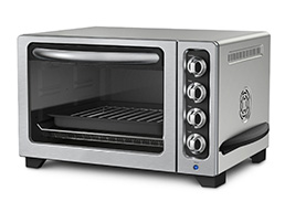 5 areas where Convection oven beats the Microwave