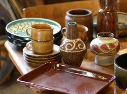 7 reasons to pick Earthenware