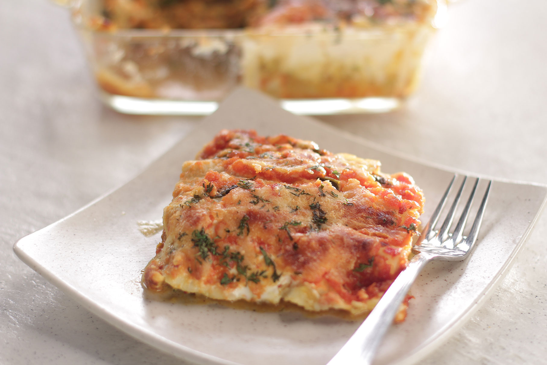 8 simple savoury eggless bake recipes