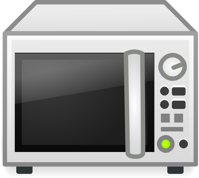 How to stay cancer safe with the microwave oven