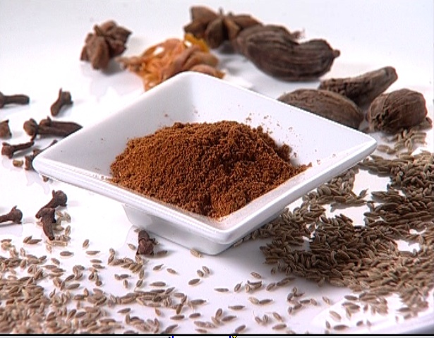 Know more about Indian spice mixes