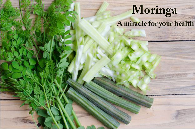 Moringa A miracle for your health