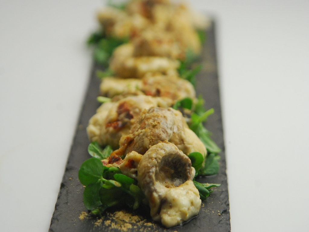 Quick and Easy Starter Recipes using the Delicious Mushroom