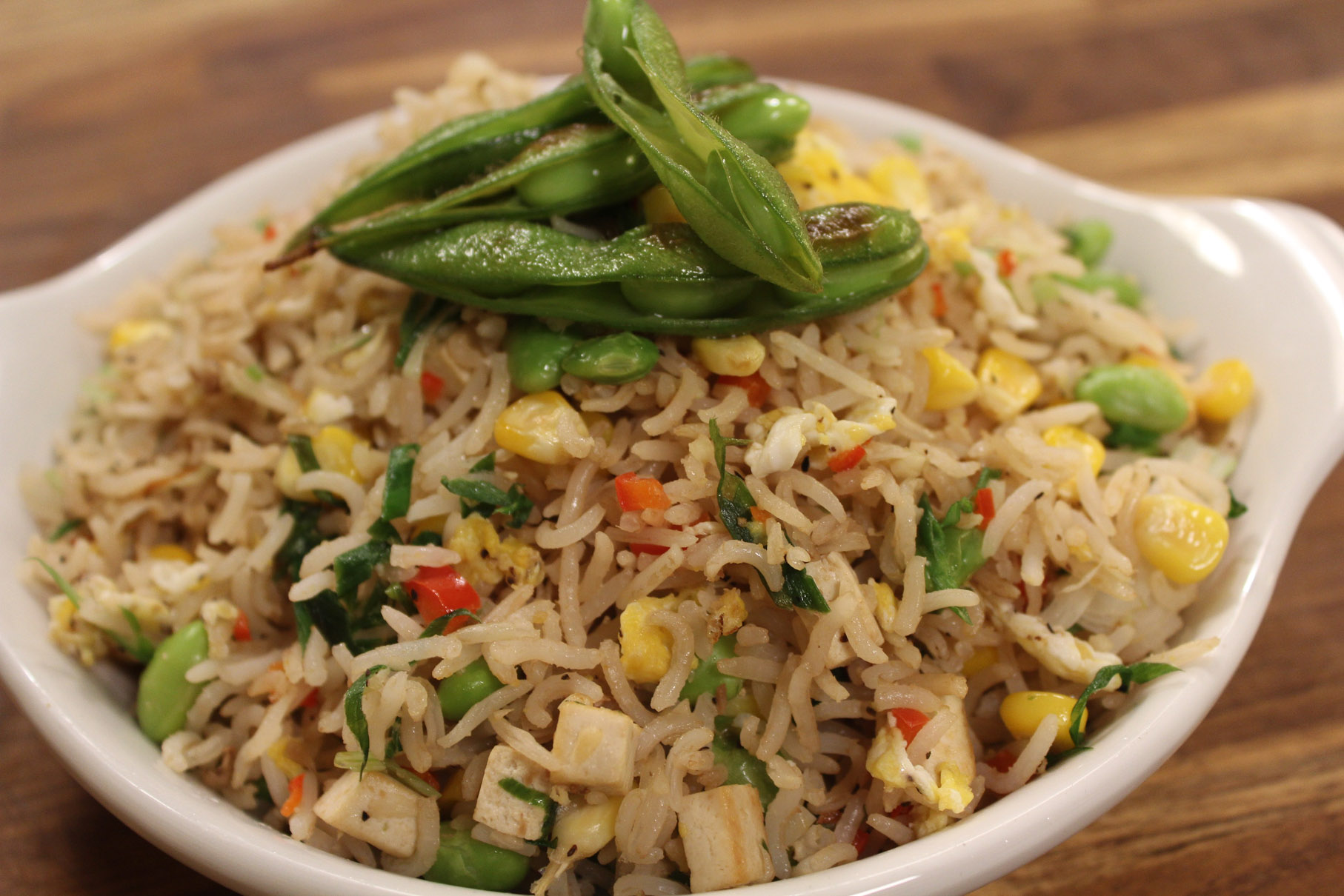 Recipe under 15 minutes   Quick Rice Recipes