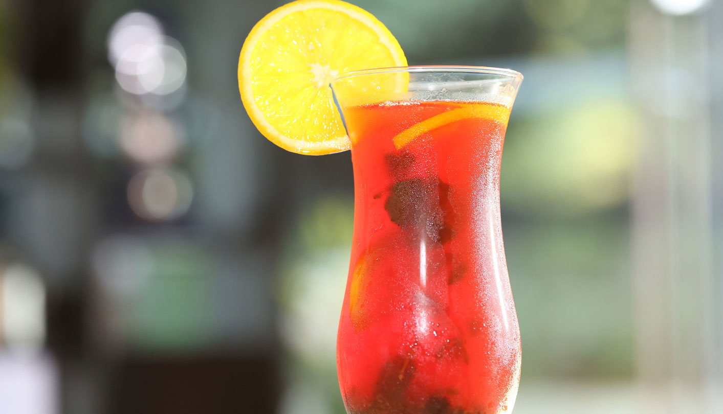 Super cool iced tea and coffee recipes