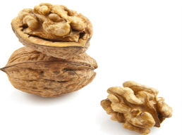 The heart friendly nut