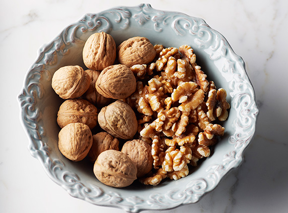 The wonderful world of walnuts
