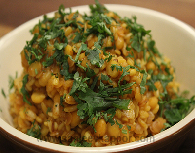 Top 5 Indian recipes dals rock and rule