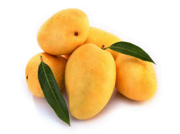Why the mango is no aam fruit