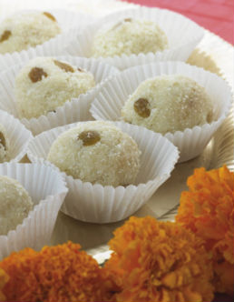 10 traditional mithais get a modern twist