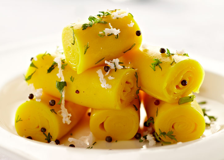 5 delicious Gujarati snacks which are not deep fri