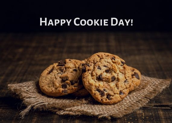 Top 5 cookie recipes to try out this Cookie Day