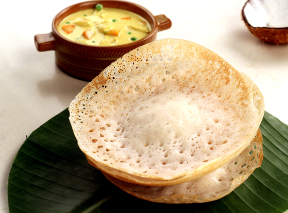 How to make appam recipe by masterchef sanjeev kapoor forumfinder Images