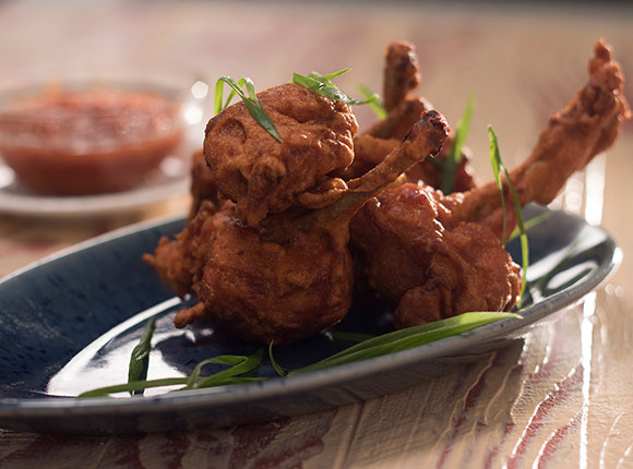 Chicken Lollipop-SK Khazana