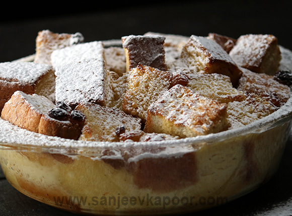 All recipes by sanjeev kapoor french toast pudding forumfinder Images