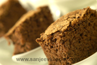 Very Low Fat Brownies