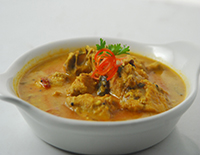 Chicken Dalcha - Cook Smart