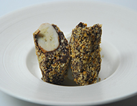 Chocolate Nutty Banana - Cook Smart
