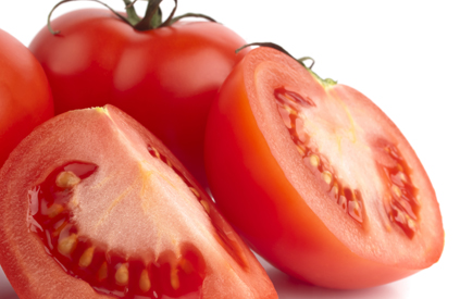 How to prepare tomatoes for Salad
